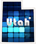 State of Utah Magnets